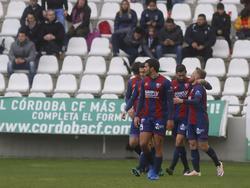 El Huesca sigue soñando con la zona de promoción a Primera. (Foto: Getty)