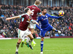 El Chelsea no fue capaz de imponerse. (Foto: Getty)