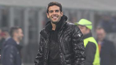 Kaka wird Manager beim AC Mailand