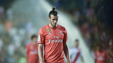 Bale seguirá vistiendo la camiseta del Madrid.