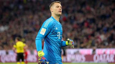 Welche Optionen gäbe es für Manuel Neuer bei einem Abschied vom FC Bayern?
