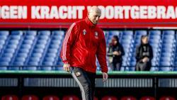 Jaap Stam ist bei Feyenoord Rotterdam zurückgetreten
