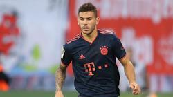 LucasHernández steht dem FC Bayern seit Wochen nicht zur Verfügung