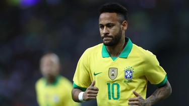 Neymar fehlt Brasilien gegen Rivale Argentinien