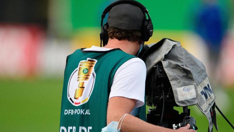 DFB-Pokal zukünftig bei ARD und ZDF