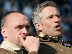 Manager und Trainer