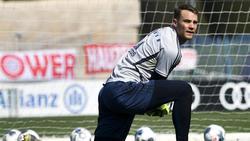 Wann verlängert Manuel Neuer beim FC Bayern?