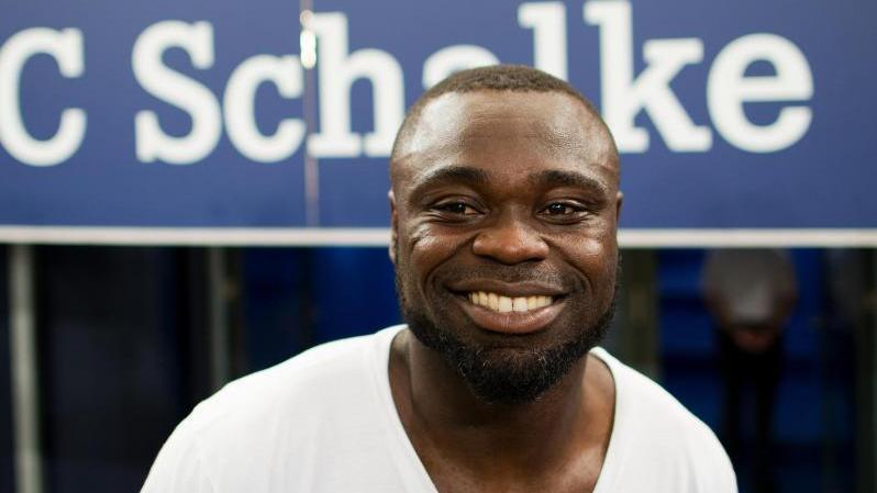 Ist beim FC Schalke 04 als U23-Manager tätig: Gerald Asamoah