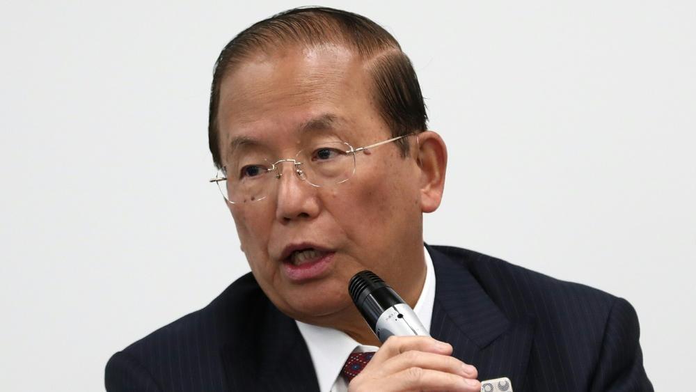 """Die Organisatoren der Olympischen Spiele erwarten einen """"massiven"""" Anstieg der Kosten"""