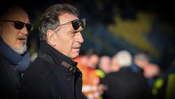 Brescia-Boss Massimo Cellino ist gegen eine Wiederaufnahme des Spielbetriebs in der Serie A