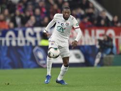 Ekambi seguirá varios años más en Francia.