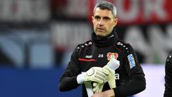 Ramazan Özcan wird Trainer