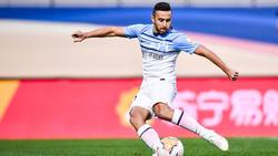 Dia Saba ist der erste israelische Fußballer in Dubai