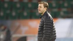 Florian Kohfeldt hat wieder einmal Personalprobleme