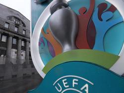 Die UEFA muss aufgrund der Corona-Pandemie einiges in Betracht ziehen