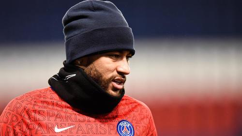 PSG-Star Neymar sorgt in eSports-Showmatch gegen Profis für Aufsehen