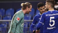 Ralf Fährmann ist beim FC Schalke 04 wieder die Nummer eins