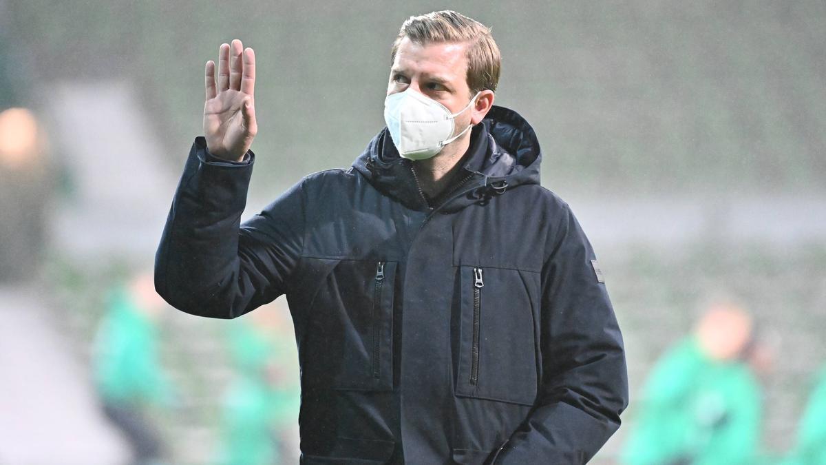 Marco Rose zum BVB, Florian Kohfeldt von Werder Bremen nach Gladbach?