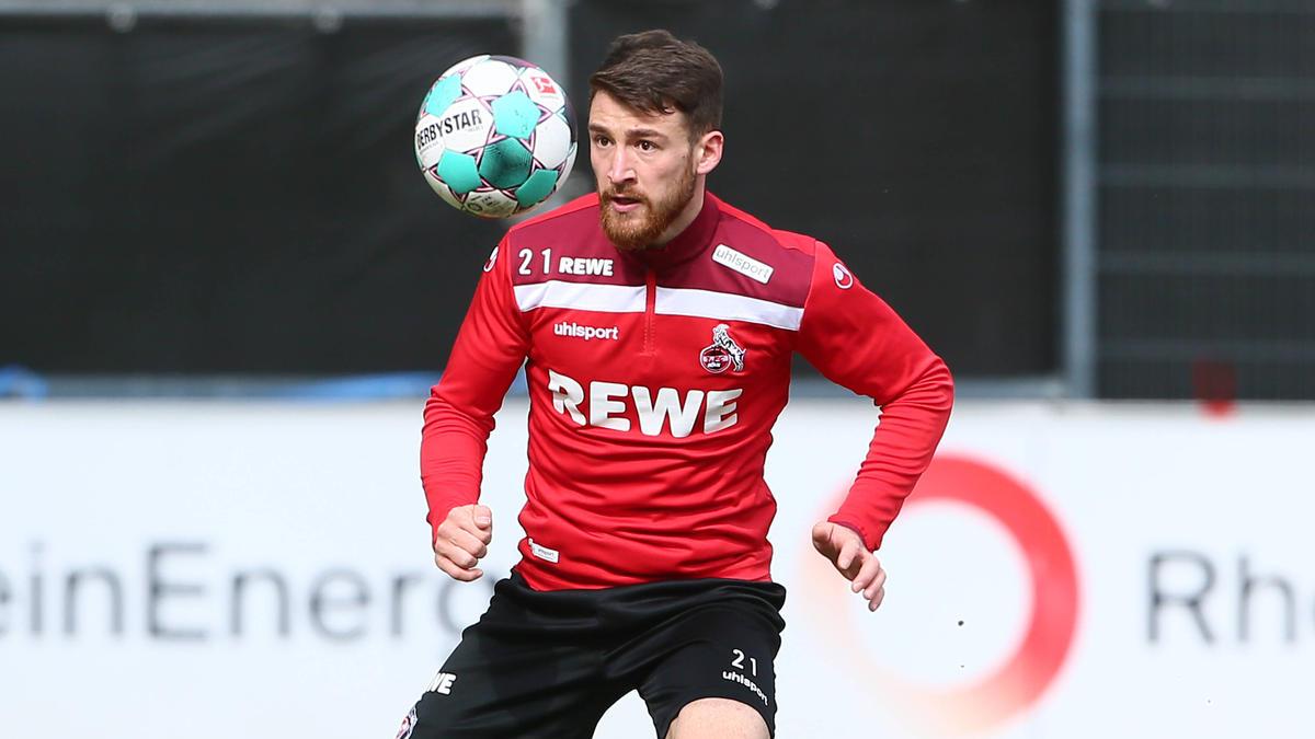 Verlässt Salih Özcan den 1. FC Köln?