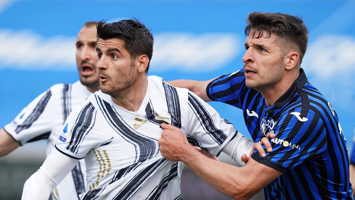 Juventus trifft im Pokalfinale auf Atalanta Bergamo