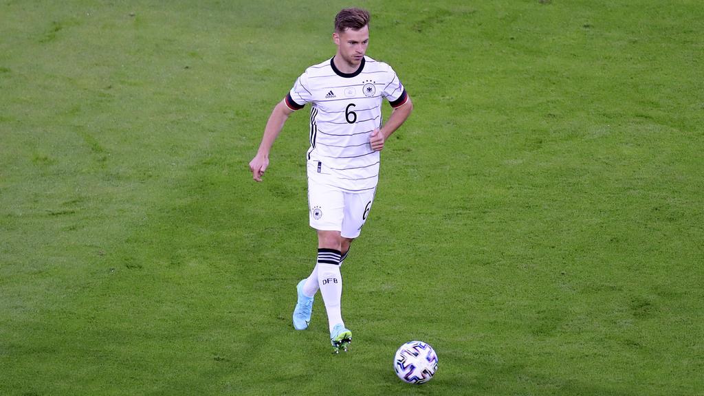 Wo spielt Joshua Kimmich gegen Portugal?