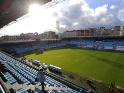 Schönstes Fußballwetter über dem Balaídos