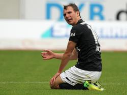 Tobias Jänicke kehrt vom SV Wehen Wiesbaden zu Hansa Rostock zurück