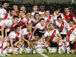 El equipo de Buenos Aires es el próximo rival a batir para Liga de Quito. (Foto: Imago)