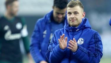 Wohin wechselt Max Meyer nach dem Abschied von Schalke 04?
