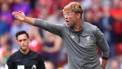 Jürgen Klopp und der FC Liverpool feierten einen Traumstart in die Saison