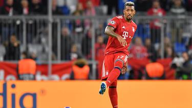 Jérôme Boateng es titular con el Bayern Múnich. (Foto: Getty)