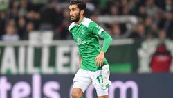 Nuri Sahin kehrt als Werder-Profi nach Dortmund zurück