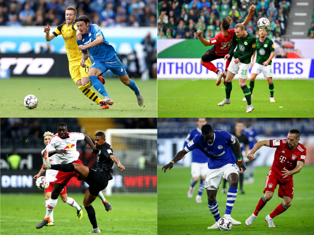 Tipp Tendenz Bundesliga