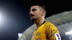 Jamie Maclaren spielt für die australische Nationalmannschaft