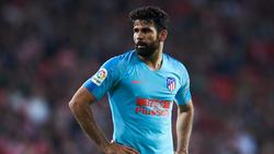 Diego Costa wurde für acht Spiele gesperrt