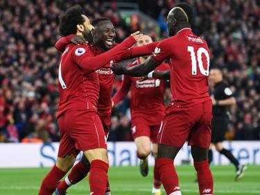 El Liverpool se ha empeñado en ganar esta Premier League. (Foto: Getty)