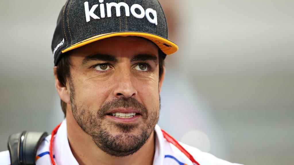 Großer Name: Tausendsassa Fernando Alonso im Visier der DTM