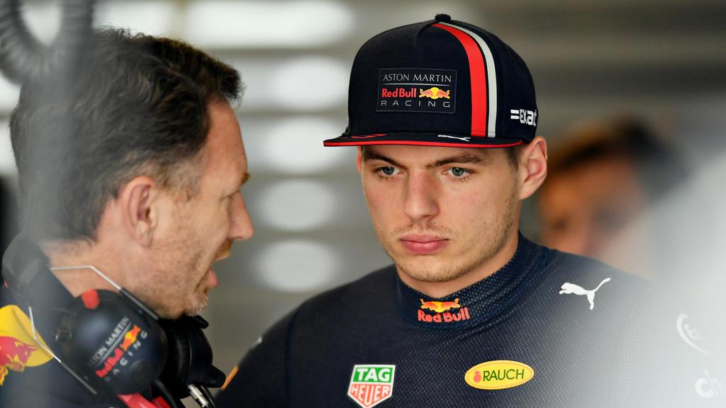 Max Verstappen findet Schnelligkeit in der Formel 1 nicht entscheidend