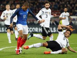 Kylian Mbappé und Co. verzücken Frankreich