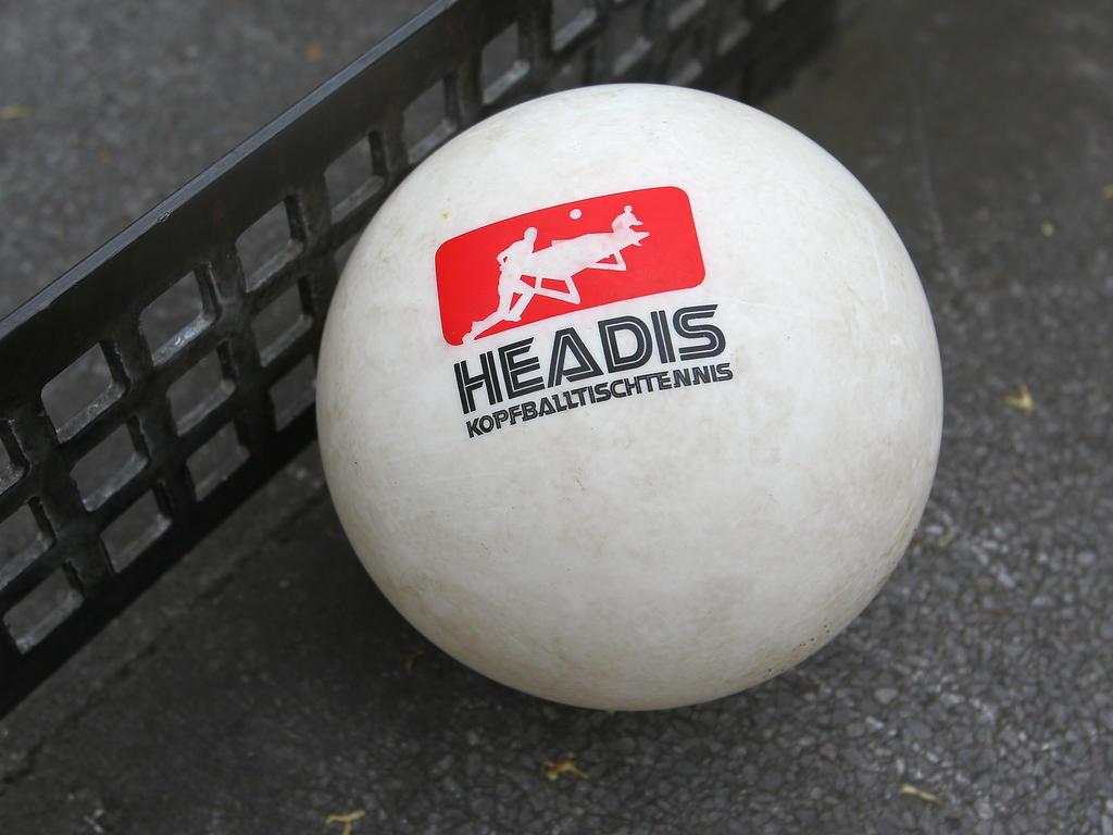 Headis gehört zu den Trend-Sportarten