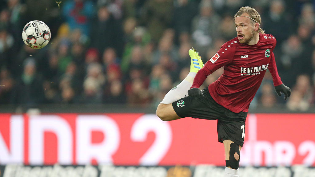 Hannover 96 Transfer News