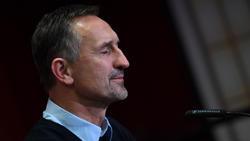 Achim Beierlorzer ist nicht mehr Trainer des 1. FC Köln