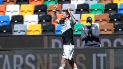 Wechselt von Udinese Calcio nach Spanien zu Atlético Madrid: Rodrigo De Paul