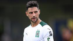 Lars Stindl ist Kapitän bei Borussia Mönchengladbach