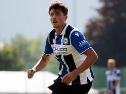 Alessandro Schöpf will im Pokalspiel voll fokussiert sein