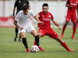 FC Sevilla v FC Salzburg - UEFA Youth League