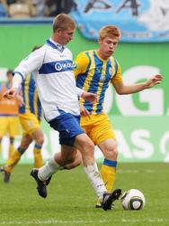 Rostock gegen Braunschweig