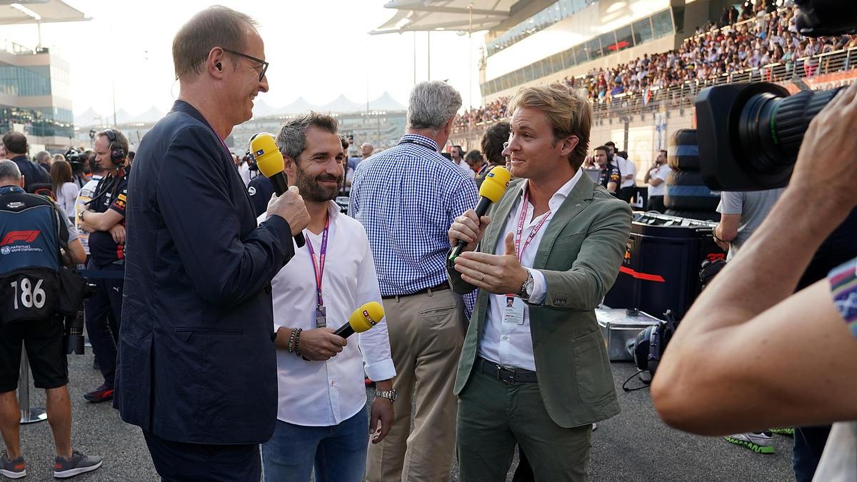 Die Formel 1 wird bald nicht mehr bei RTL zu sehen sein