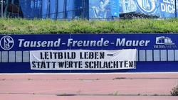 Clemens Tönnies hat bei den Fans des FC Schalke 04 einen schweren Stand