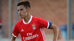 Tiago Dantas schließt sich dem FC Bayern an
